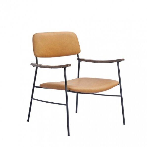 כורסא עור לני