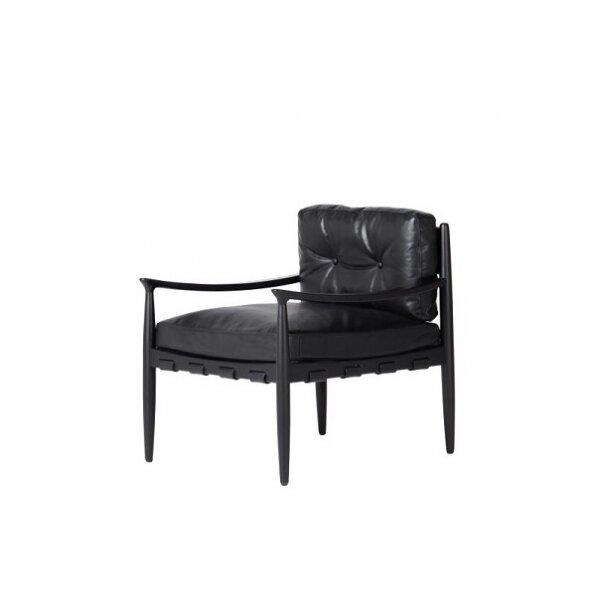 כורסא עור ברנדון