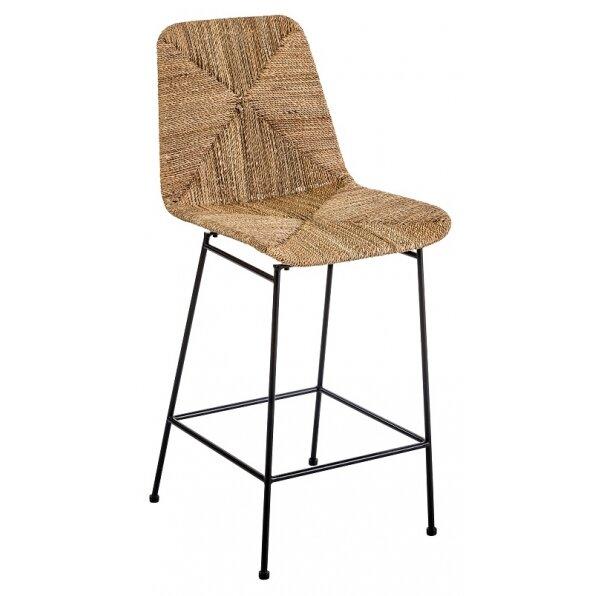 כסא בר חבל פיקדילי