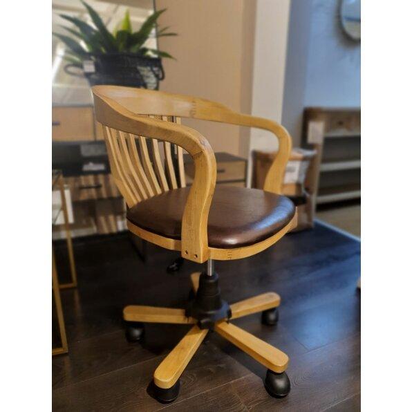 כסא משרד מריו