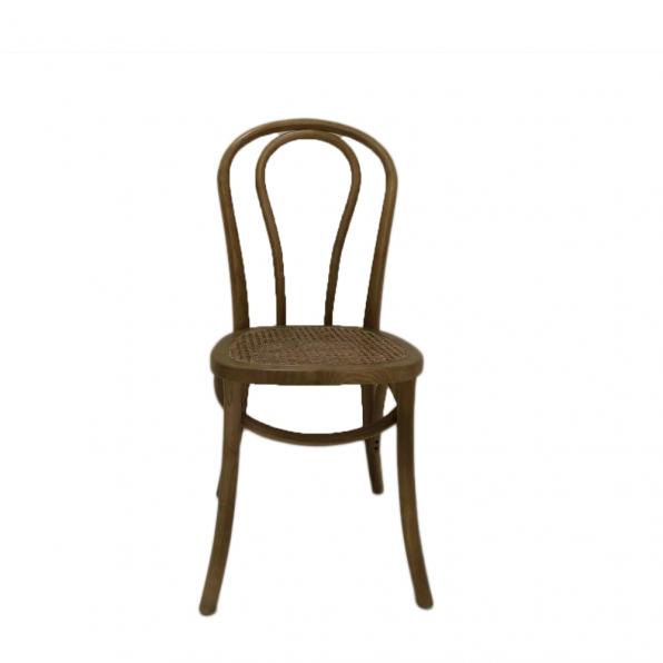 כסא ראטן דייזי