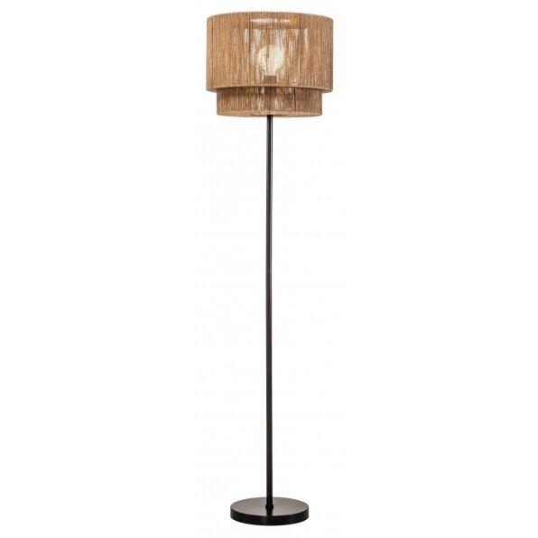 מנורה רצפתית חוטים