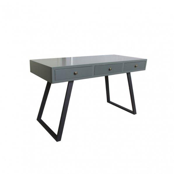שולחן עבודה בטון