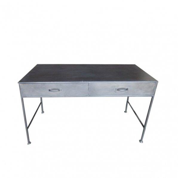 שולחן עבודה ברזל