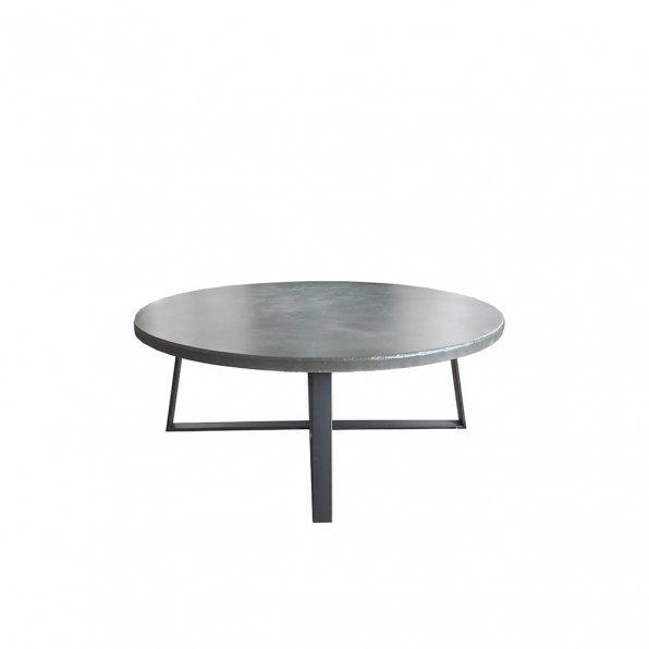 שולחן בטון איקס