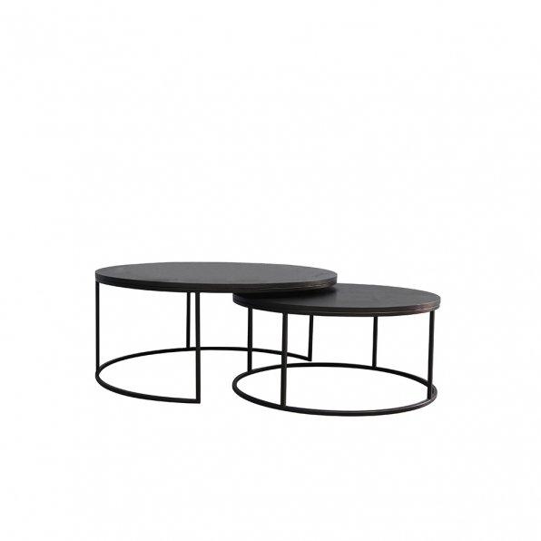 שולחן קפה מרקו שחור