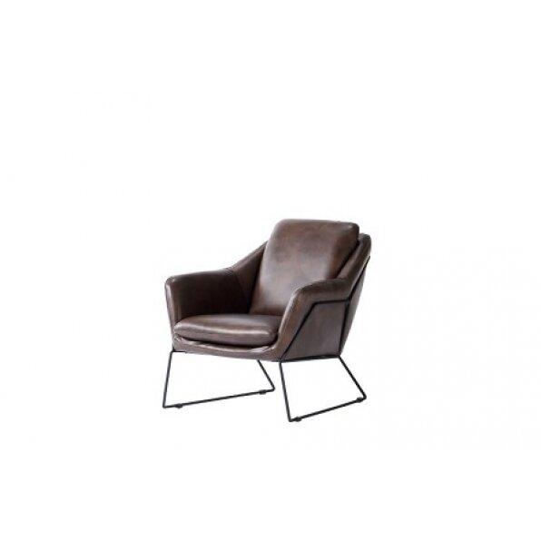 כורסא עור 246