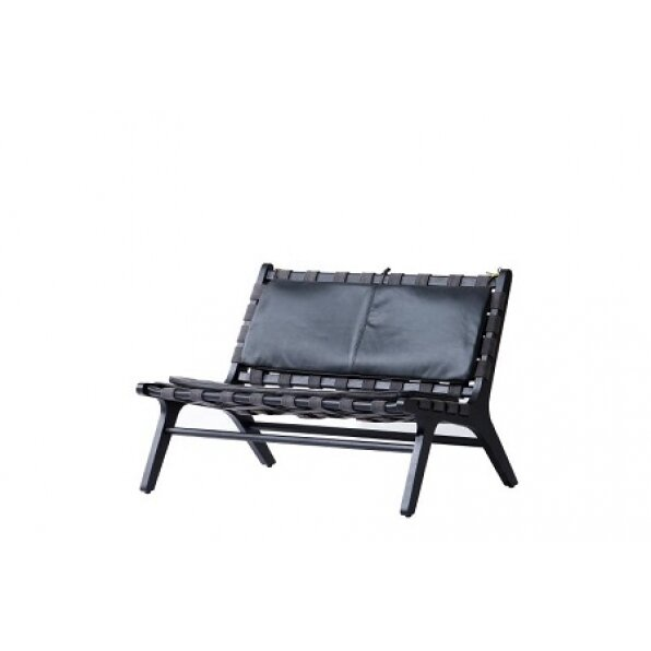 ספה עור 350