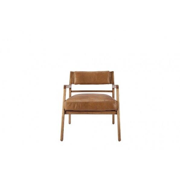כורסא עור 490