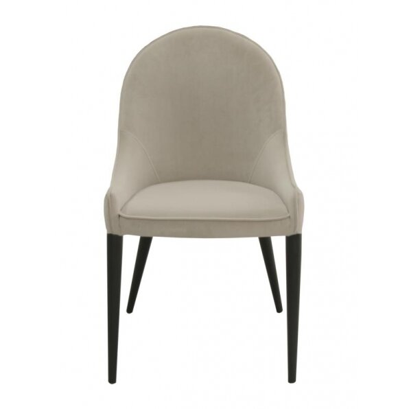 כסא קלאודיה קטיפה