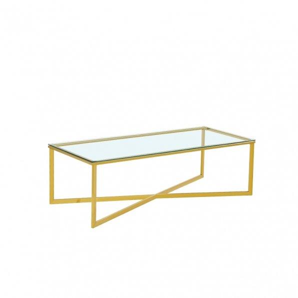 שולחן בראס לומינה