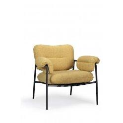 כורסא שיקאגו חרדל ארוג 9