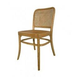 כסא אוכל מרטין ראטן טבעי