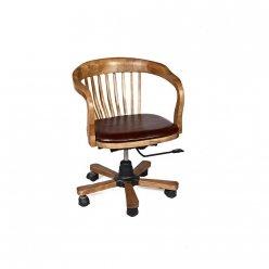 כסא משרד אלון
