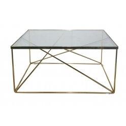 12105816021370 שולחן קפה מרובע 70