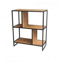 501059213 - ספרייה לאון עץ ברזל