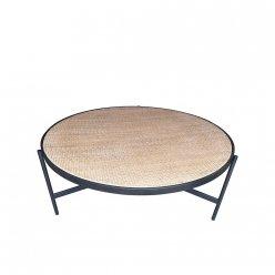 5010598605 שולחן קפה ראטן פרדי מידה 90.35