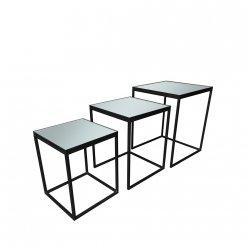 5010599079 סט 3 שולחן סאלי 36.42.48