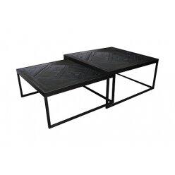 501059968810 - סט 2 שולחן קפה