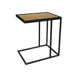 50105997666 - שולחן נשכן מנדי עץ