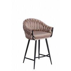 5010698306516 - כסא בר מילה קטיפה